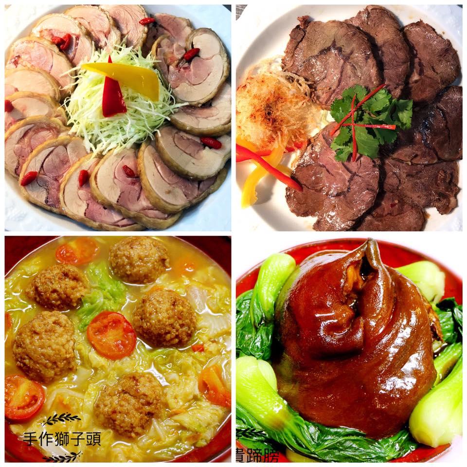 食安,采食,年菜,招牌年菜